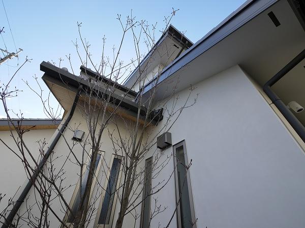 箕面和風の家