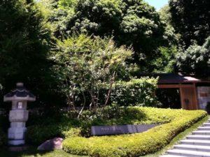 竹中大工道具館に行きました