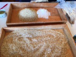 究極の一歩手前の味噌作り