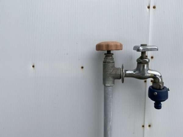 寒波による水道管の凍結にご注意を!
